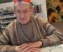 Orelia Puthof amuseert zich op 'gekke hoedjesdag'